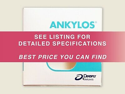 Ankylos Dentsply Tap For A-implants M Hxss 31037440