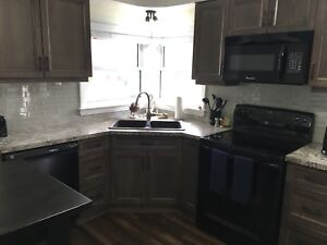 3 Bedroom all inclusive house rental!