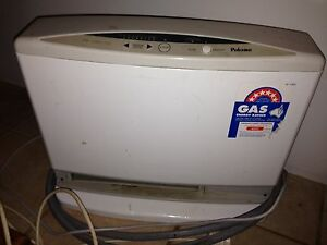 Paloma gas convector heater Stratton Swan Area Preview