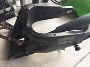 *****2010 ZX10r Swingarm Balcatta Stirling Area Preview