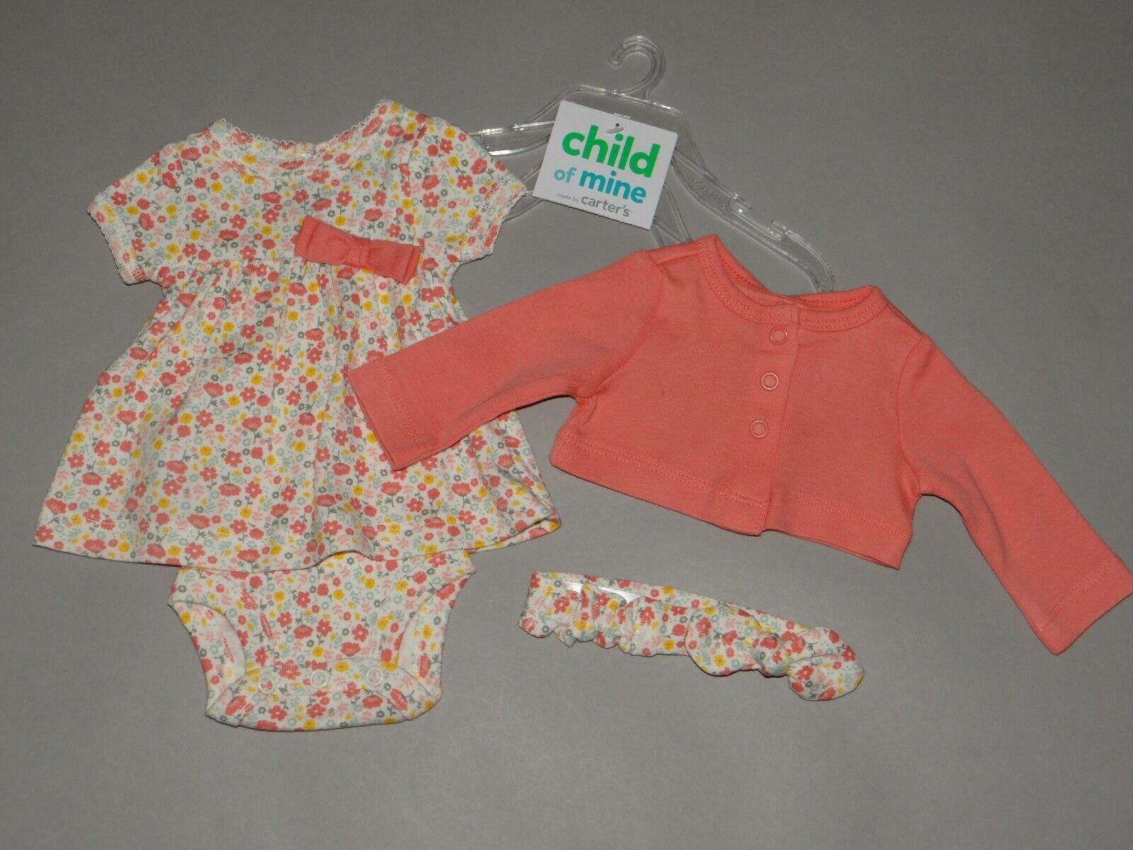 baby girl clothes newborn carter s child