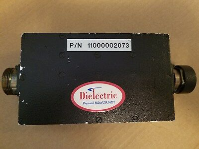 Dielectric Microwave Pn 11000002073 High Power Rf Filter 716 Transmitter Ham