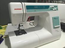 Janome Sewing Machine Mullaloo Joondalup Area Preview