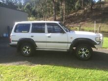 1993 Toyota LandCruiser Wagon Traralgon South Latrobe Valley Preview