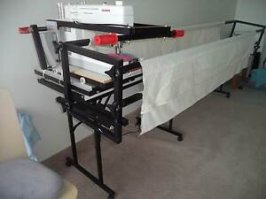 Quilting Frame and machine Forster Great Lakes Area Preview
