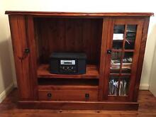 TV Cabinet Eastgardens Botany Bay Area Preview