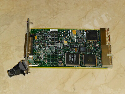 National Instruments Pxi-6711 Ni Daq Card High-speed Analog Output