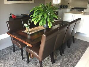 4 Seat  Dining Table Croydon Burwood Area Preview