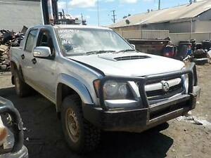 WRECKING 2009 HOLDEN COLORADO 3.0L DIESEL 4X4 North St Marys Penrith Area Preview