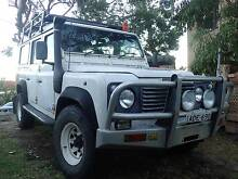 Land Rover Defender 110 300tdi Collaroy Manly Area Preview