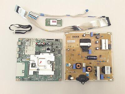 LG 50UM7300AUE.BUSJLJM Complete LED TV Repair Parts Kit  [140]