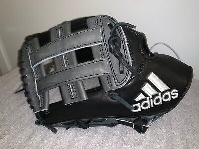 Adidas Baseball Glove EQT 1275 H-Web Outfield Pro Series Pattern LHT NWT Left
