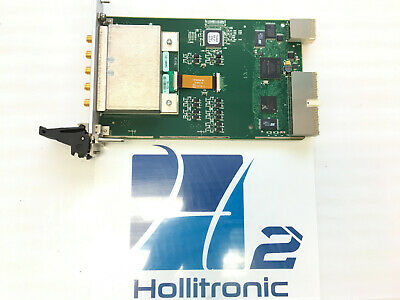 National Instruments Ni Pxi-2594 2.5ghz 50 Multiplexer Module Used