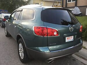 Beautiful Buick Enclave CX 2009