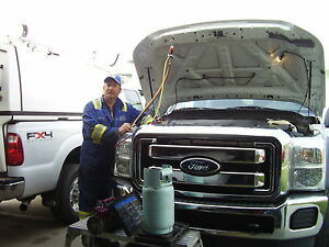 Auto,AG.HD Equipment A/C Repairs ,Service and Recharges