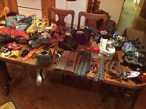 Awesome Lot Vintage Toys