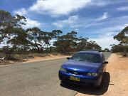 Ford Falcon Stationwagon AVAILABLE IN THE SYDNEY AREA Sydney City Inner Sydney Preview