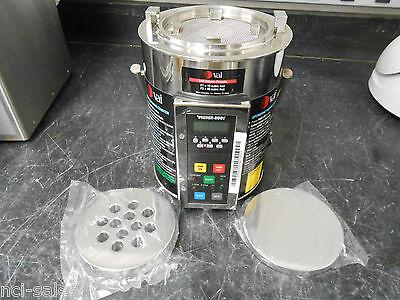 Veltek Vai Sma-p201-03 Microportable Viable Air Sampler