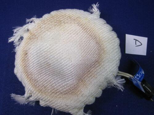 Glas-Col Fabric Heating Mantle: 0406 500ml 270W 115V used scruffy