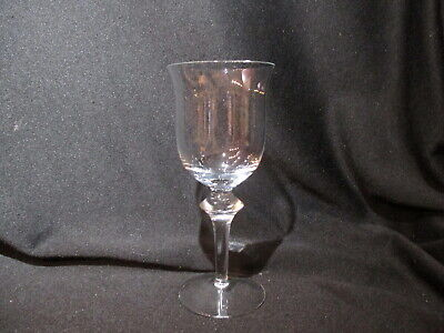 Denby - AURORA CLEAR - Wine Glass