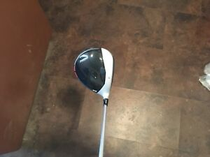 Taylor Made M4 twist face driver