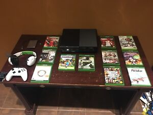 XBOX ONE 1 Tb ***GREAT DEAL***