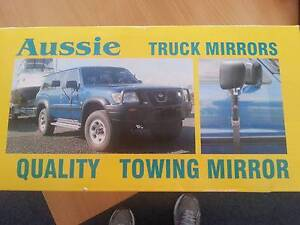 Aussie truck mirrors (2) Salter Point South Perth Area Preview