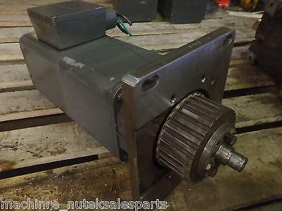 Cincinnati Siemens Permanent Magnet Motor 1ft5076-0ac01-2-z1ft50760ac012z
