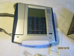 Talking Caller ID LCD Touch-Panel Landline Phone  Innovage Products  F7