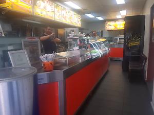 Busy Kebab shop business for sale. Parramatta Parramatta Area Preview