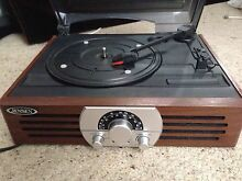 Record Player Glenorchy Glenorchy Area Preview
