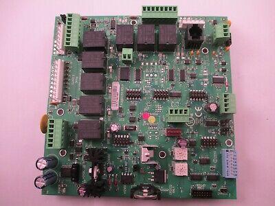 Carrier Open Opn-rtum2 Bacnet Rtu Controller