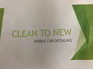 Clean to New Mobile Car Detailing Wellard Kwinana Area Preview
