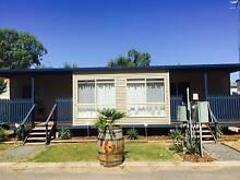 Portable Cabin Euston Murray-Darling Area Preview