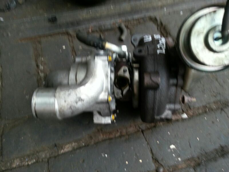 LEXUS IS220D 2.2 DIESEL 05-06-07-08-09-10 TURBO CHARGER