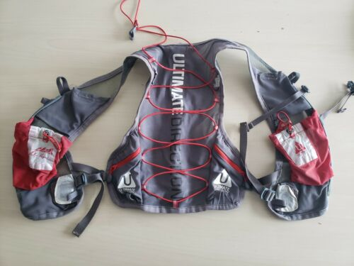 ꙮ Ultimate Direction Hydration Vest Size S Small