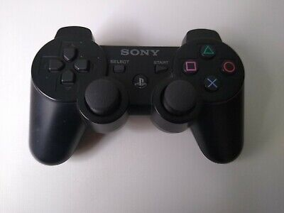 official PlayStation 3 Controller