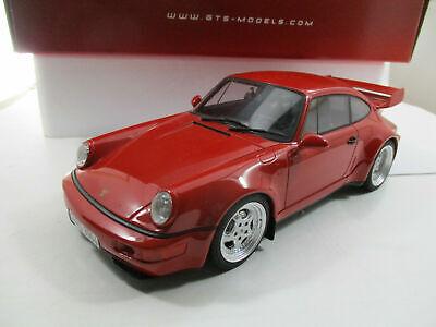 1:18 GT Spirit PORSCHE 964 RS 3.8