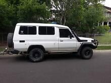 2001 Toyota LandCruiser Other Dutton Park Brisbane South West Preview