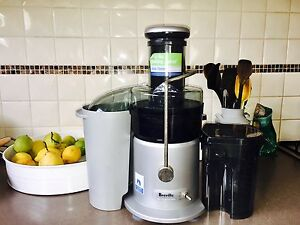 Breville Juice Fountain Meadow Heights Hume Area Preview