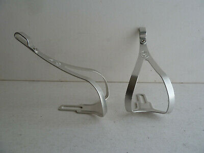 NOS Campagnolo C Record Brake Levers new old stock  80s