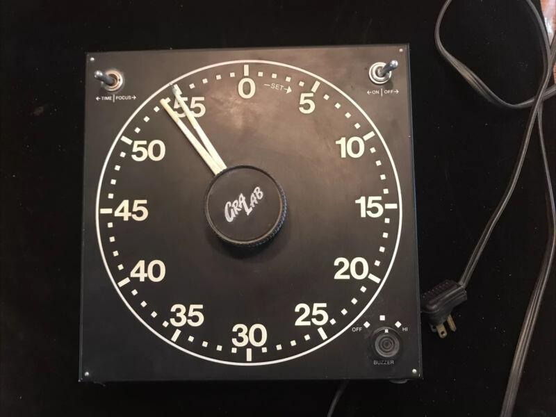 grablab  dark room timer model  300