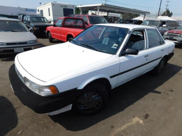 Imagen 1 de Toyota Camry  white