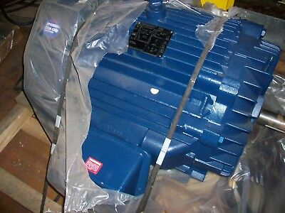 Marathon Blue Chip 125hp Electric Motor LVL445TSTFN16555AA  460VAC   NEW