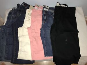 GAP women's clothes Size 1 & 2