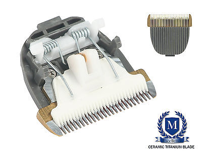 New Masterclip Showmate Clipper Trimmer Horse and Dog Grooming Blade