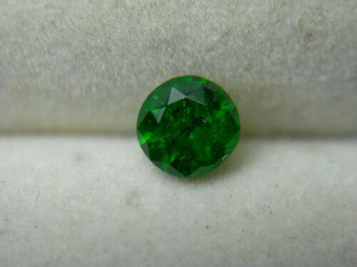0.47ct Very Rare Demantoid Garnet gem Kunar Afghanistan Natural Green Andradite