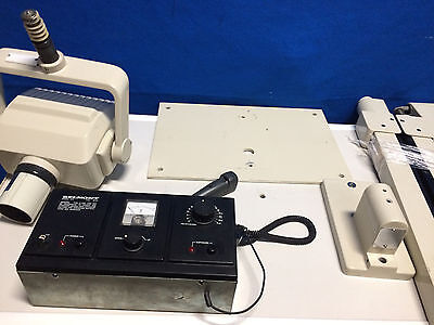 Dental Office Belmont 070 X-ray System 7772 8082