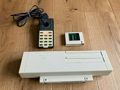 Acorn Electron Plus 1 Expansion, Rom cartridge bundle & Free Voltmace Joystick