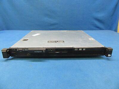 Usado, Dell PowerEdge R210 Server w/ Intel Pentium G6950 2.80GHz 4GB RAM 500GB HDD comprar usado  Enviando para Brazil